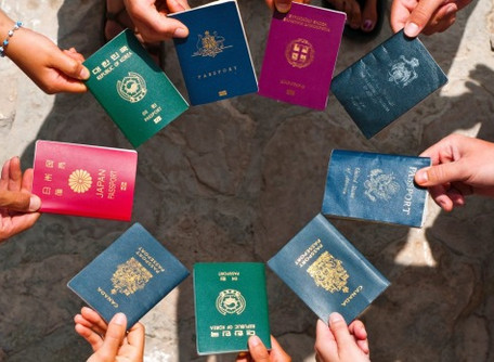 Here's What Your Passport Tells Others About You