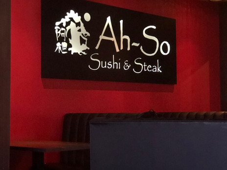 AH-SO Sushi & Steak Goodyear AZ