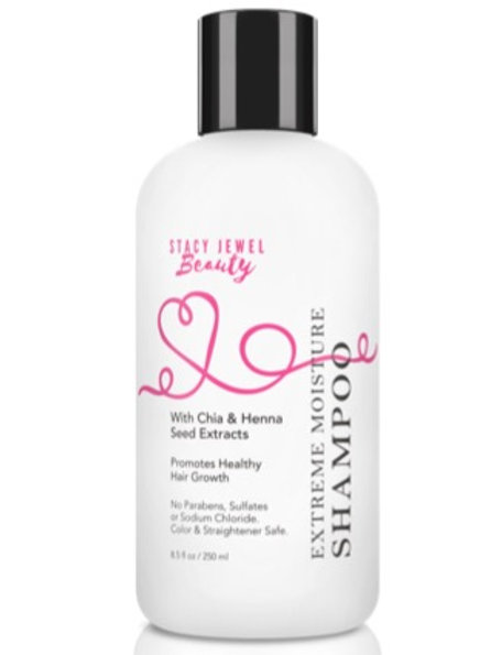 Extreme Moisture Shampoo