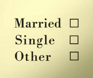 SINGLE MARRIED WOMAN VS. TAKEN SINGLE WOMEN