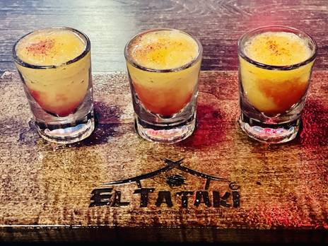 A Place Called El Tataki