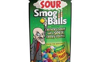 Sour Smog Balls 3oz Bag