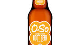 O-So Butterscotch Root Beer (Local Pickup/Local Delivery Only)