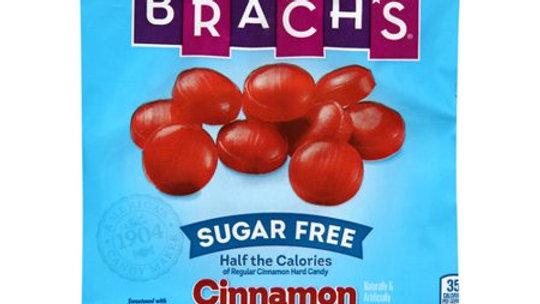 Cinnamon Hard Candy Sugar Free