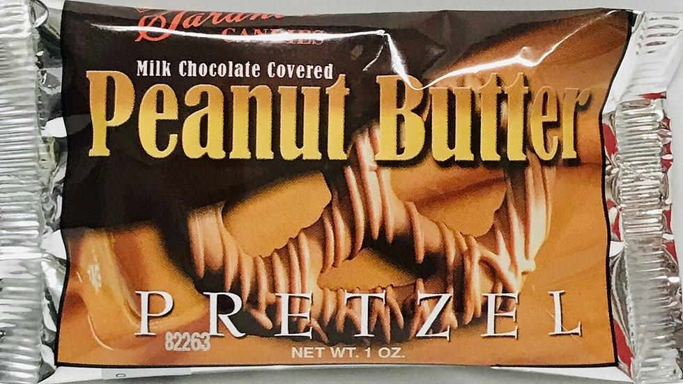 Chocolate Peanut Butter Pretzel