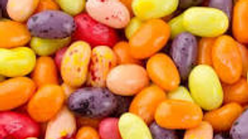 Jelly Belly Smoothie Mix Jelly Beans 1/2lb
