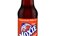 Moxie (Local Pickup/Local Delivery Only)
