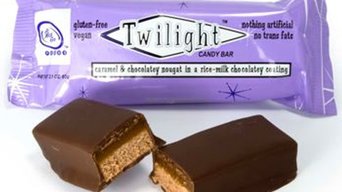 Twilight Vegan Candy Bar