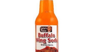 Buffalo Wing Soda - Lester's Fixins (Local Pickup/Local Delivery Only)