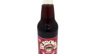 Dr. Brown's Black Cherry Soda (Local Pickup/Local Delivery Only)