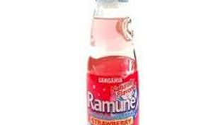 Ramune Strawberry (Local Pickup/Local Delivery Only)