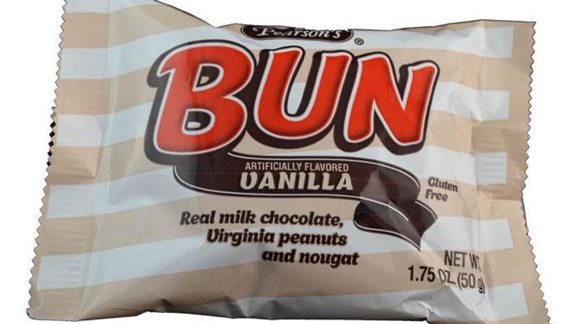 Pearson's Vanilla Bun Bar