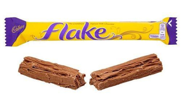 Cadbury Flake Bar