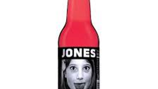 Jones Fufu Berry Soda (Local Pickup/Local Delivery Only)