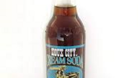 Sioux City Cream Soda (Local Pickup/Local Delivery Only)