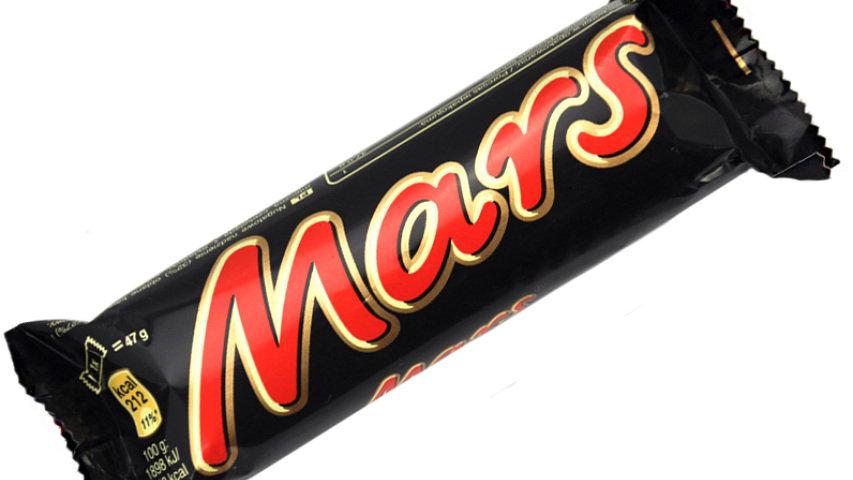 Mars Bar (UK)