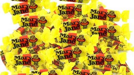 Mary Jane Candies 1/2lb