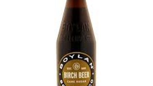 Boylan's Birch Beer (Local Pickup/Local Delivery Only)