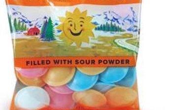 Sour Powder Satelite Wafers 1.23oz Bag