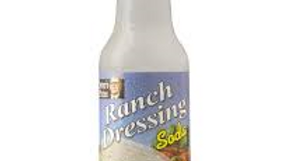 Ranch Dressing Soda (Local Pickup/Local Delivery Only)