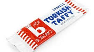 Turkish Taffy Vanilla