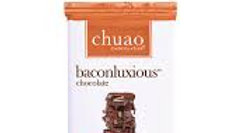 Chuao Baconluxious Mini Bar - .39oz bar