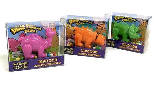 Dino Doo Candy Dispenser (One)