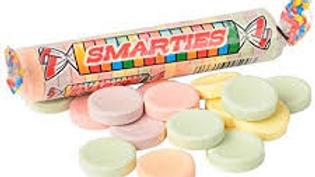 Mega Smarties