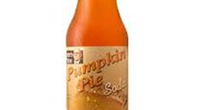 Pumpkin Pie Soda - Lester's Fixins (Local Pickup/Local Delivery Only)