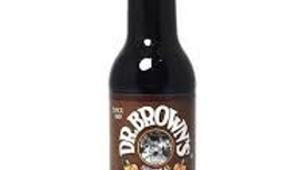 Dr. Brown's Root Beer (Local Pickup/Local Delivery Only)