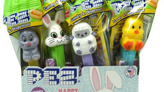 Easter Pez Dispenser