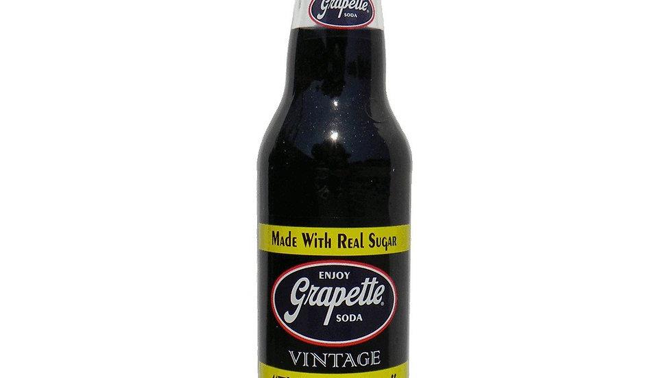Grapette Soda