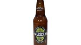 Americana Honey Lime Ginger Ale (Local Pickup/Local Delivery Only)