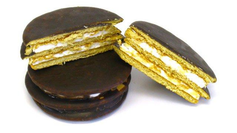 Moon Pie Double Decker Chocolate