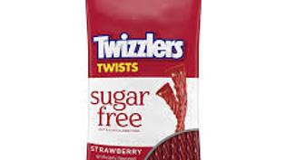 Twizzlers Sugar Free