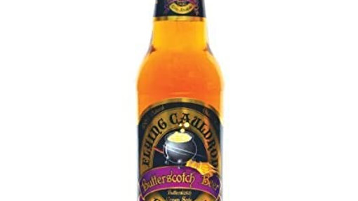 Flying Cauldron Butterscotch Beer (Local Pickup/Local Delivery Only)