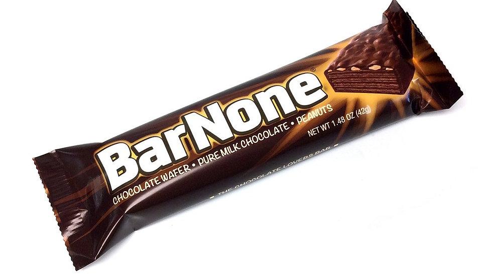 Bar None Candy Bar