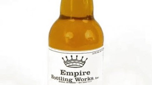Empire Banana Soda (Local Pickup/Local Delivery Only)