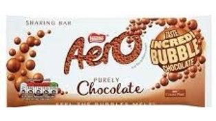 Nestle Milk Chocolate Sharing Size Bar 100g