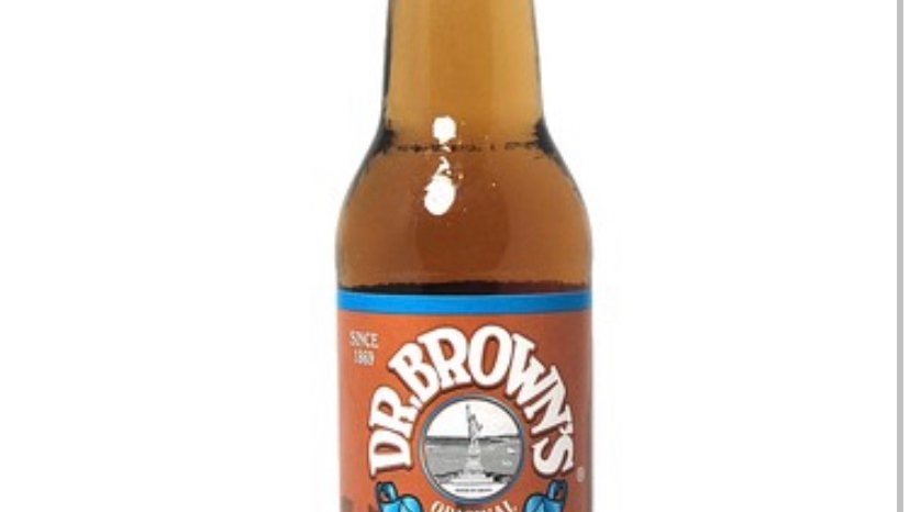 Dr. Brown's Cream Soda (Local Pickup/Local Delivery Only)