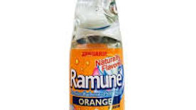 Ramune Orange (Local Pickup/Local Delivery Only)