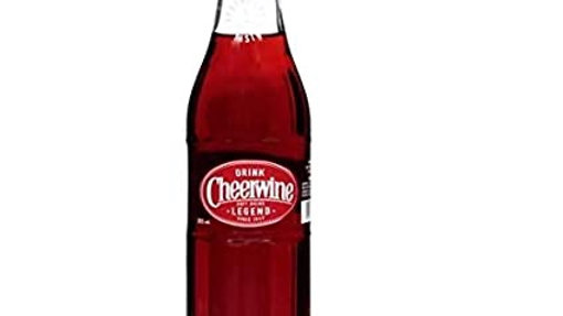 Cheerwine  (Local Pickup/Local Delivery Only)