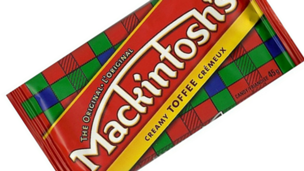 Mackintosh's Toffee