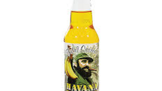 Havana Banana Soda (Local Pickup/Local Delivery Only)