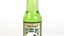Death Valley Sour Green Apple Soda (Local Pickup/Local Delivery Only)