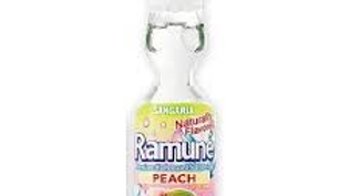 Ramune Peach (Local Pickup/Local Delivery Only)