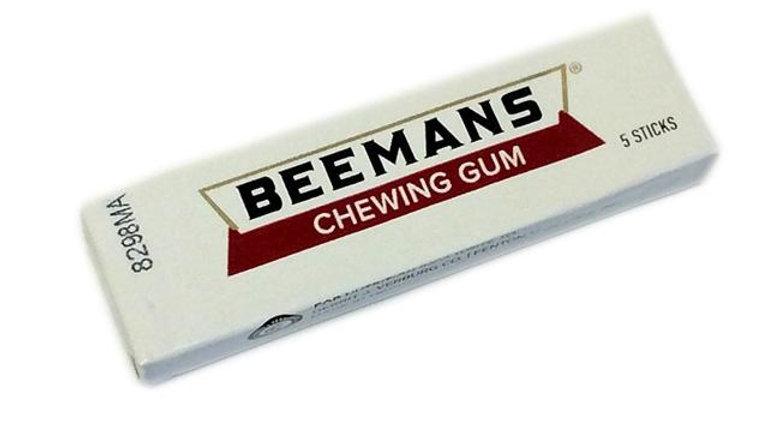Beemans Chewing Gum