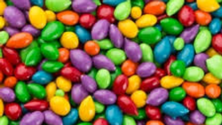 Candy Coated Sunflower Seeds 1/2lb