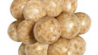 Cafe Latte Malt Balls 1/2lb