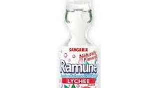 Ramune Lychee (Local Pickup/Local Delivery Only)